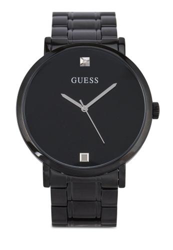 Guess Watches black W1315G3 Dress Watch 2A15DAC2E18564GS_1