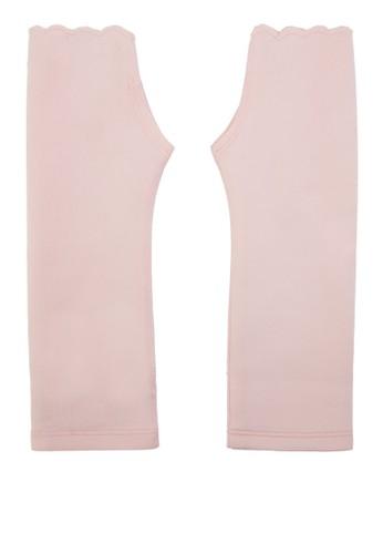 素色防曬袖套, 飾品配件, esprit香港分店手套