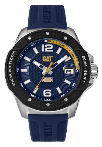 Caterpillar blue Caterpillar Casual Men's Watches CAT SJ.141.26.637 B18BFAC689931CGS_1