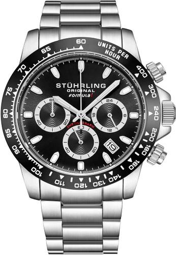 Stuhrling Original silver Stuhrling Original Formula 891-02 5EFF0AC2B64B39GS_1