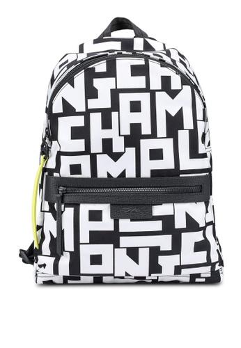 Longchamp multi Le Pliage LGP Backpack (zt) D9668ACD429FB9GS_1