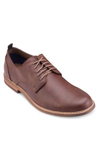 esprit 澳門Acaywiel 輕正式繫帶皮鞋, 鞋, 鞋