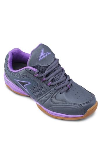 CROSSXT Desprit台灣官網215 拼色運動鞋, 女鞋, 跑步