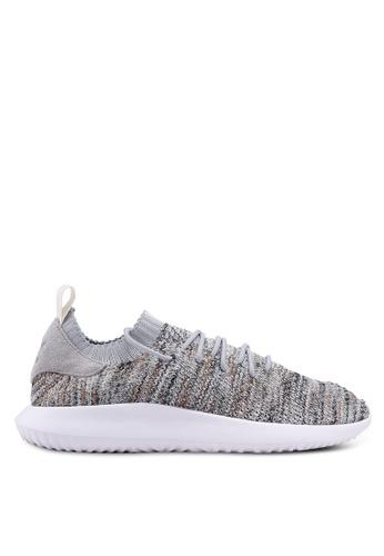 adidas grey adidas Originals Tubular Shadow PK Sneakers 5E97CSH12DD7D8GS_1