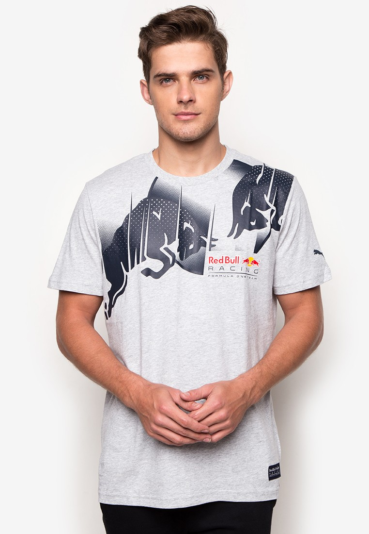 IRBR LS Graphic Tee