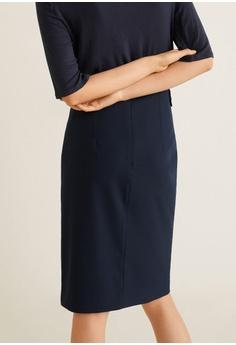 b7de69be958e Buy MANGO Skirts Online