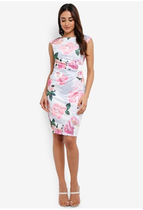 9550f532d3ce8 Buy DOROTHY PERKINS Dresses For Women Online | ZALORA SG