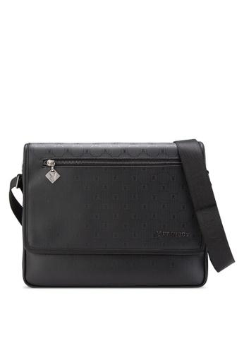Playboy black Playboy Bag PL371AC73LZAMY_1