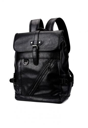 Buy Lara Men Travel Backpack Online on ZALORA Singapore
