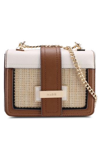 fa95bc87347 Buy ALDO Frilide Crossbody Bag Online | ZALORA Malaysia