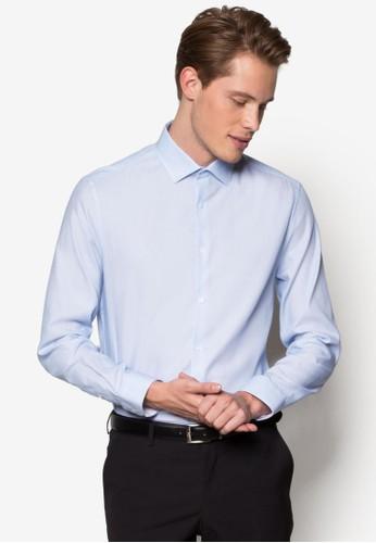 簡約長袖襯衫, 服飾esprit 旺角, 服飾