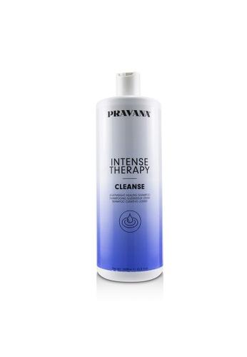 Pravana PRAVANA - Intense Therapy Cleanse Lightweight Healing Shampoo 1000ml/33.8oz A8F01BE7C1048AGS_1