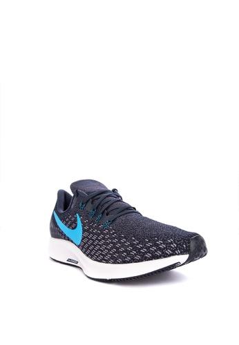 5acca80695583 Buy Nike Nike Air Zoom Pegasus 35 Running Shoes Online on ZALORA Singapore