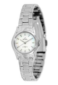 Iris Collection Women's Analog Stainless Steel Watch KW705-2108