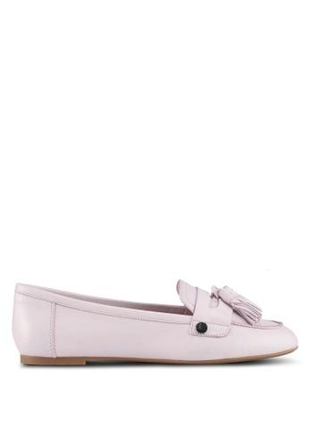 ALDO purple Yeliviel Slip On Shoes 7C898SHBB62323GS_1