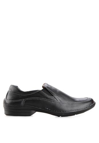 CATCHEER black Albert Shoes CA976SH82RIVID_1