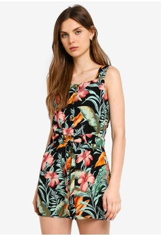 f7e2f595c6ba Buy WAREHOUSE Playsuits & Jumpsuits For Women Online on ZALORA Singapore