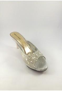 Jaycel Slip-on Sandals