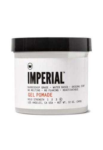 Imperial Barber Imperial Barber Gel Pomade IM040BE37LPISG_1