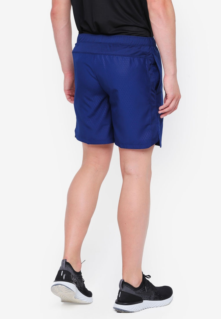 Nk Nike Void Blue 7In As Chllgr Bf Em M Shorts P4wqZ1