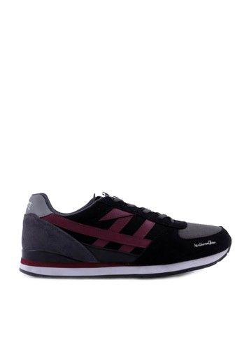 Sogno black Shoes Male Nourthern Glow - H 5144 9D91CSHE0CAAD6GS_1