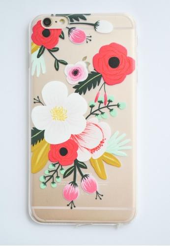 Fancy Cellphone Cases multi Lolita Soft Transparent Case for iPhone 6 plus/ 6s plus FA644AC54DCRPH_1