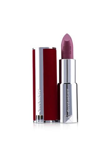 Givenchy GIVENCHY - Le Rouge Deep Velvet Lipstick - # 14 Rose Boise 3.4g/0.12oz FF99DBEDE892DFGS_1