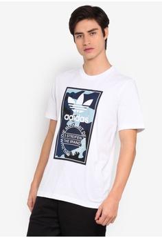 3542d4af adidas white adidas originals camo tee 8B28FAA5FAEBCDGS_1