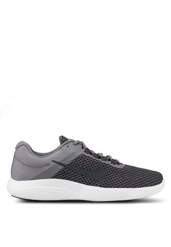 Nike grey Nike Lunarconverge 2 Shoes BC329SH40D81C8GS_1