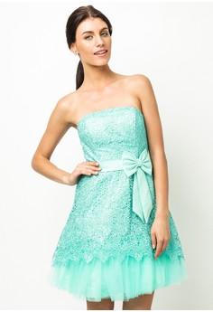 Cash Dress