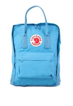 Air Blue Classic Kånken Backpack