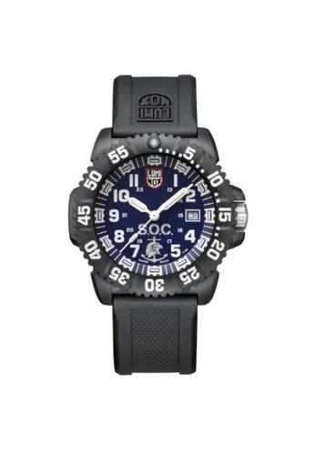 LUMINOX black LUMINOX LM3053S NAVY SEAL COLORMARK MEN'S WATCH 28279ACA1F80C1GS_1