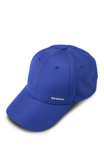 361° blue Sports Life Sports Cap A1798AC56C6799GS_1
