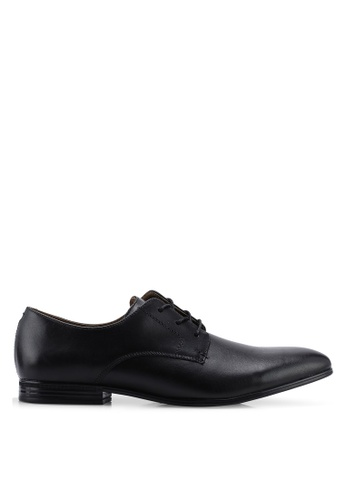 ALDO black Bansang Dress Shoes 75969SHC873181GS_1