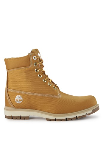 Timberland brown Radford Canvas Boot 1BC98SH7437781GS_1