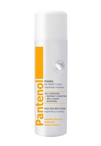 Farmona PANTENOL MED Soothing Face And Body Foam For Children Spray F613CBE05E44ACGS_1