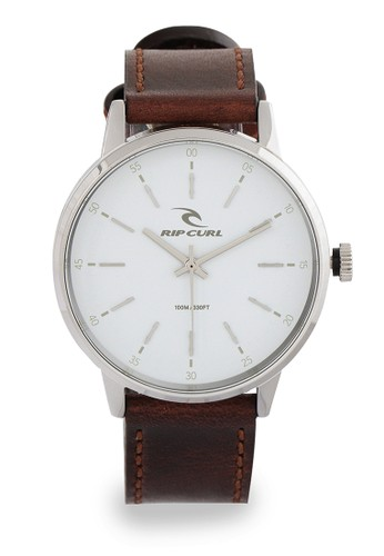 Rip Curl Drake Leather Men Watch