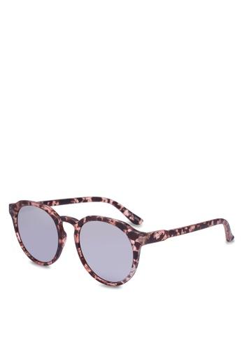 Rubi multi Emerson Preppy Sunglasses 2AC50GL5F09D3BGS_1