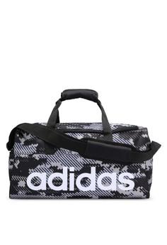 adidas-adidas linear performance team bag small