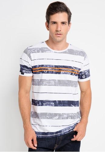 X8 multi Eliezer T-Shirts X8323AA0USPKID_1