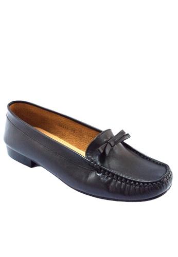 BANDOLINO black Laida Black Shoes BA161SH29NFEPH_1