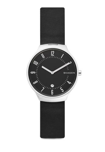Skagen black Grenen Slim Watch SKW6459 9E374ACD8DDD60GS_1