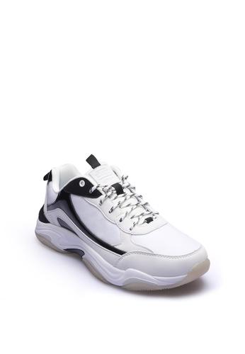 World Balance white Stormtrooper x Imperial BK-Ladies Athleisure Shoes E1161SHFD91775GS_1