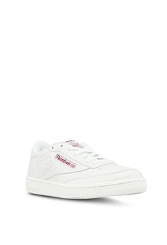 75223ed0fd9 33% OFF Reebok Club C 85 Mu Shoes HK  599.00 NOW HK  398.90 Sizes 7 8 9 11