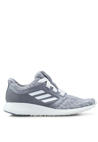 brand new 0f883 7c7a9 adidas grey adidas performance edge lux 3 w shoes 8EC30SHE999E90GS 1