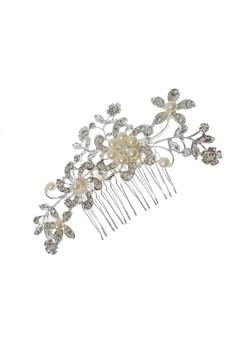 Anika Ornamental Comb