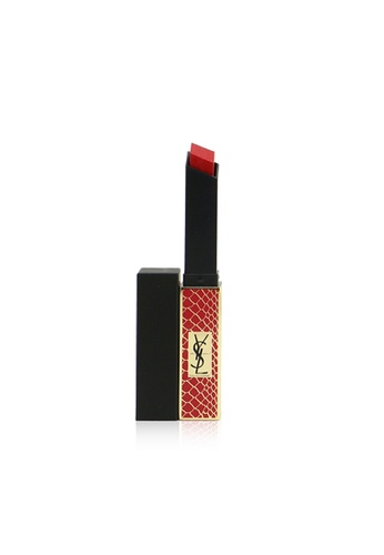 YVES SAINT LAURENT YVES SAINT LAURENT - Rouge Pur Couture The Slim (Wild Edition) - # 110 Red Is My Savior 2.2g/0.08oz 70949BE977A2A1GS_1