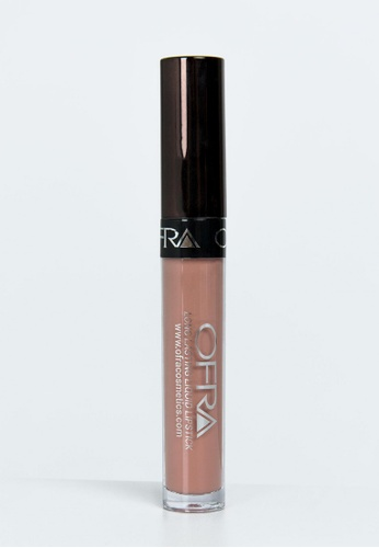 OFRA beige Liquid Lipstick in Sao Paulo 8FC03BE67A23CDGS_1