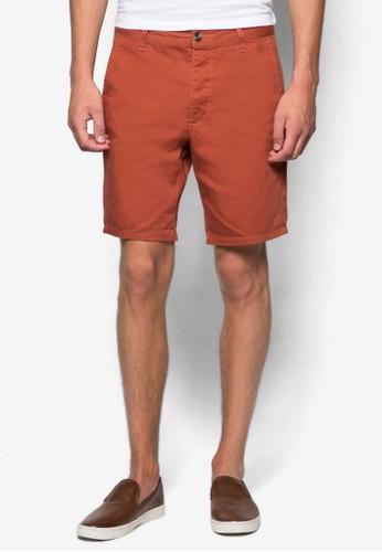 esprit 會員奇諾休閒短褲, 服飾, 服飾