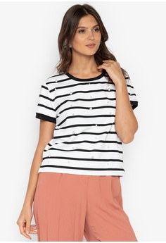 95dac1027ff Shop ForMe T-Shirts for Women Online on ZALORA Philippines